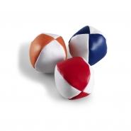 ''Zośka'', 3 piłeczki do żonglowania w woreczku (V2441-00)