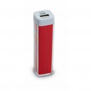 Akumulator, bateria zapasowa, źródło dodatkowej energii, 1200mA,  złącza USB i do urządzeń Apple (V3333-05)