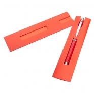 """Opakowanie na długopis """"Menit""""  (AP741145-05)"""